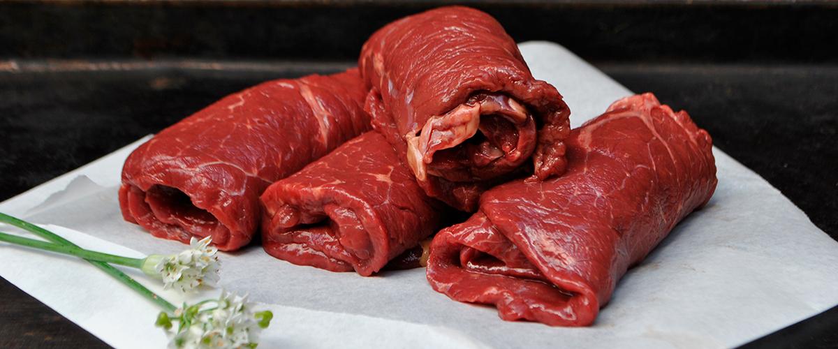 Angus-Rindfleisch