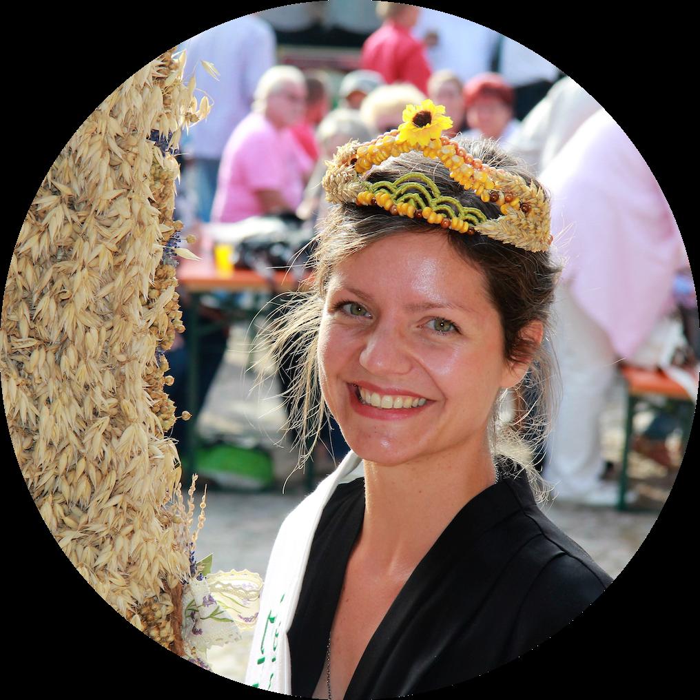 Dr. Katja Leppin